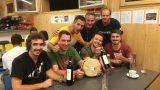14° Memorial Livio Donati, 1a squadra molto bene!